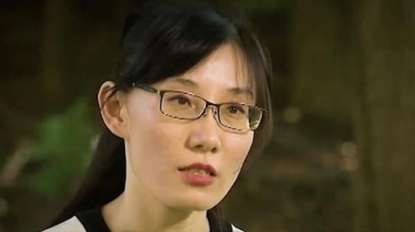 الدكتورة لي مينغ يان
