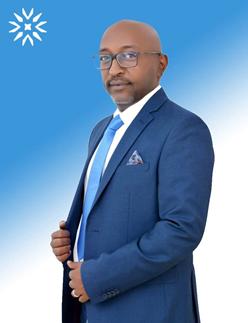 المدير العام الجديد لشركة شنقيتل